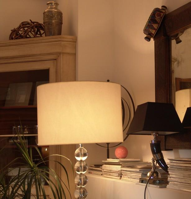 Calusei traditional-living-room