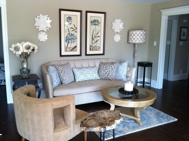 candiceadler's ideas transitional-living-room