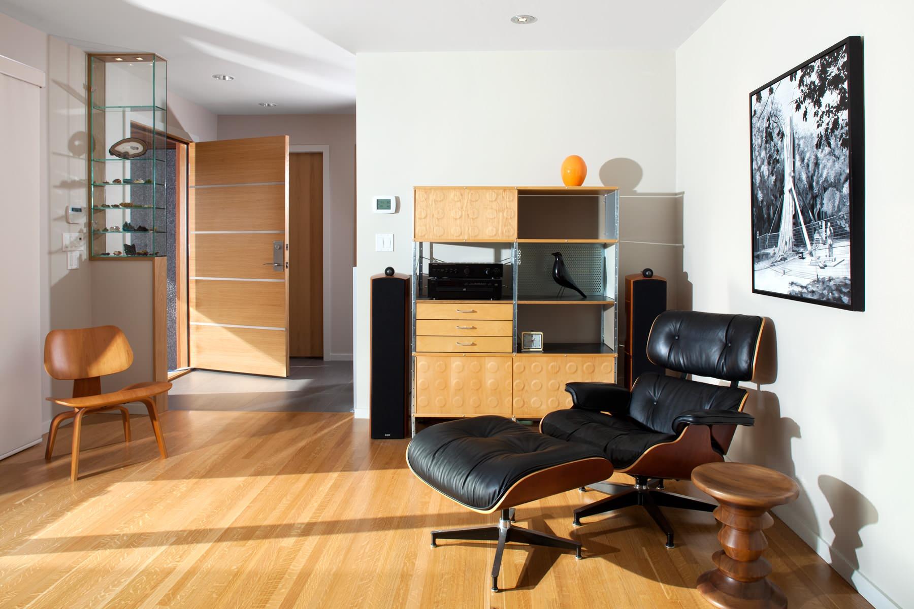 Eames Lounge Chair Ideas Houzz