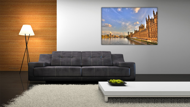 Canvas prints Canvas prints for living room