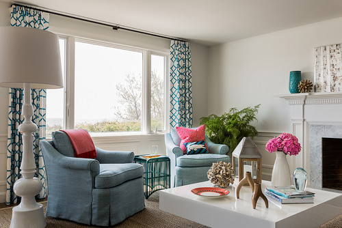 An Expert Guide to Choosing Curtains for your Home