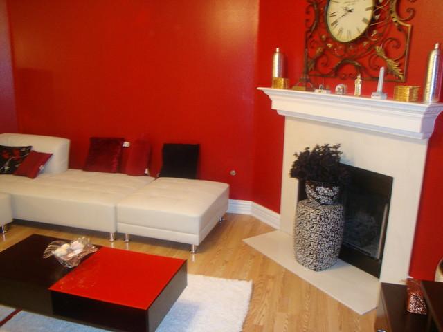 caphies-ideas modern-living-room