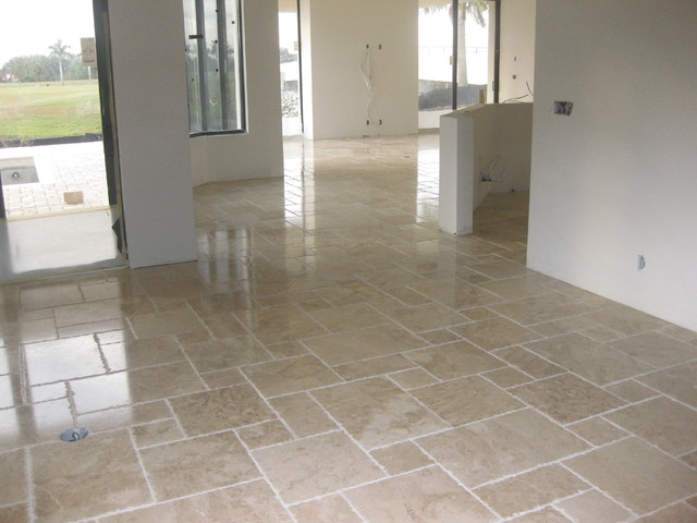 Floor tile tampa