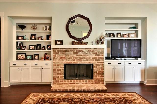 Caputo traditional-living-room