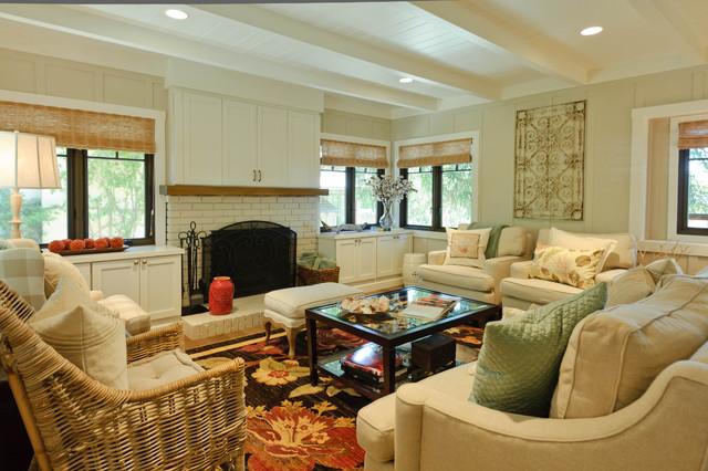 Carmadillo Living Room beach-style-living-room
