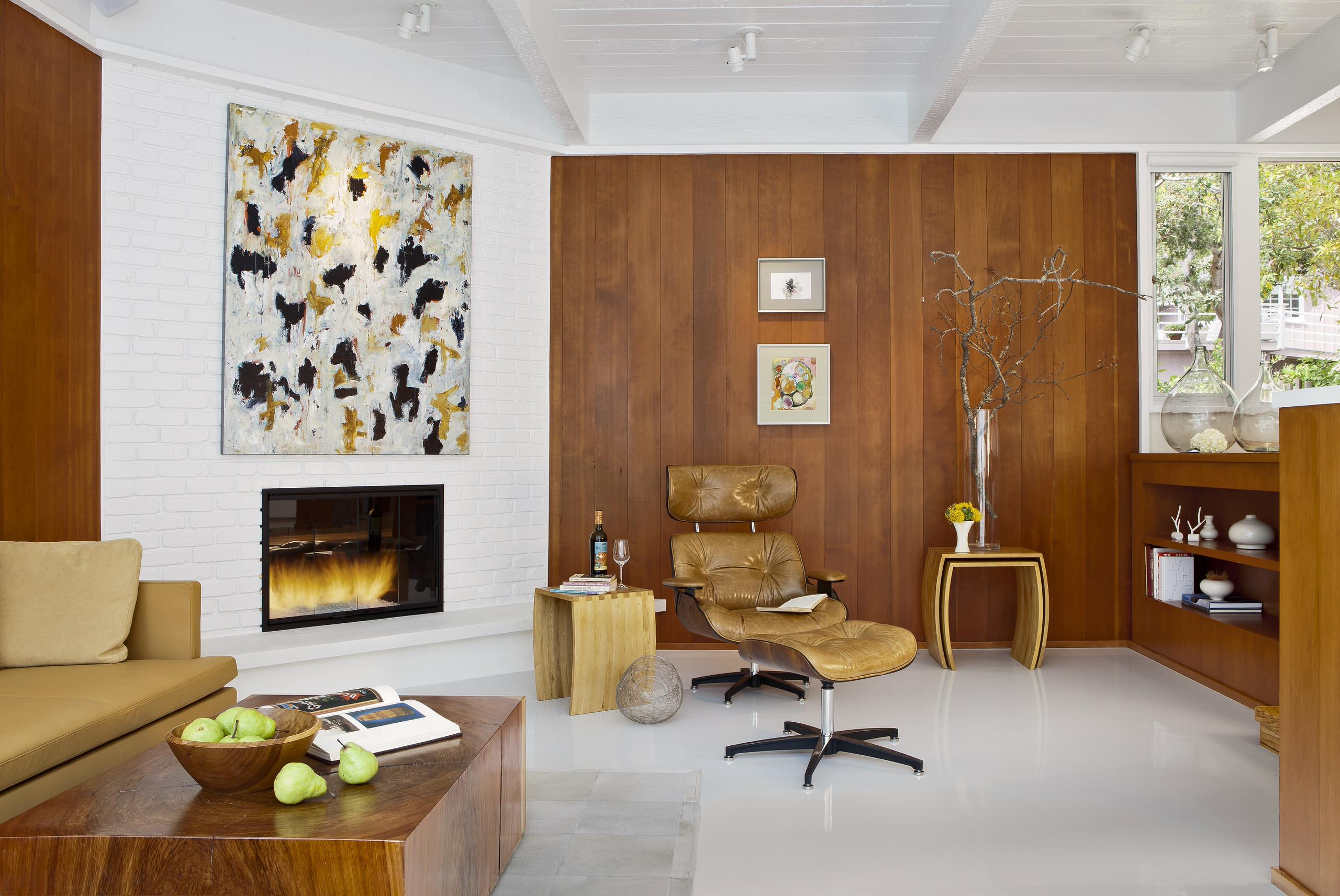 75 Beautiful Mid Century Modern Living Room Pictures Ideas February 2021 Houzz