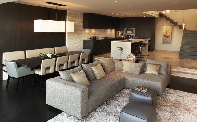 Carnation contemporary-living-room