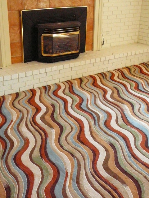 Carpet Eclectic Living Room Portland Maine By Floor Systems
