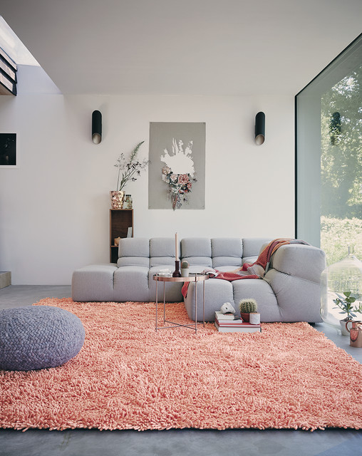 Carpet (Rug) From Pearl Collection, Brink U0026 Campman Living Room