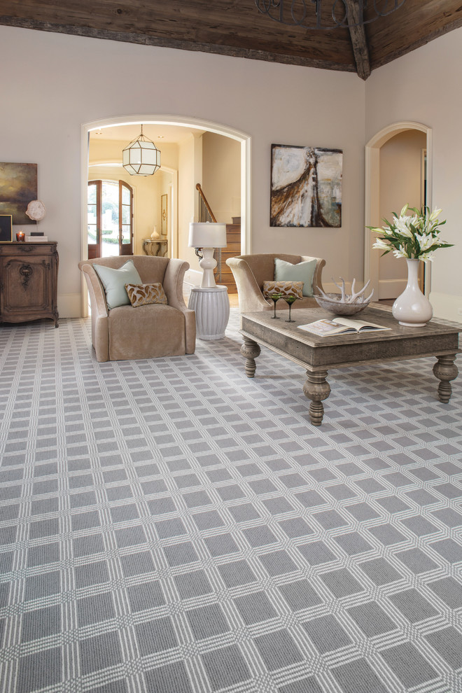 4 Tips for Choosing the Color of Your Carpet