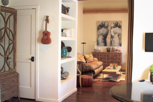 Casa Blanca eclectic-living-room