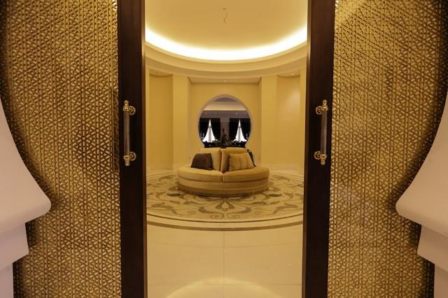 Casa Loai mediterranean-living-room