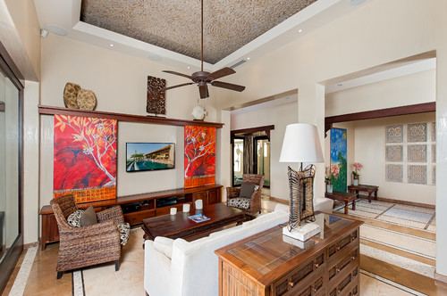 Photo By ABC Real Estate Costa Rica U2013 Discover Mediterranean Living Room  Design Inspiration Part 64