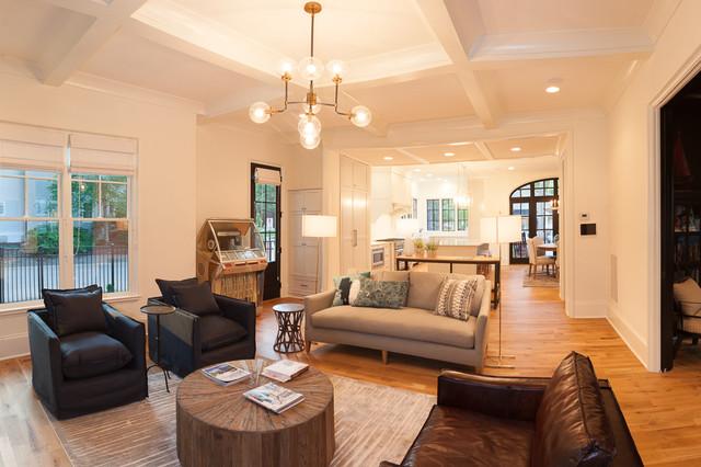 Casa Royal transitional-living-room