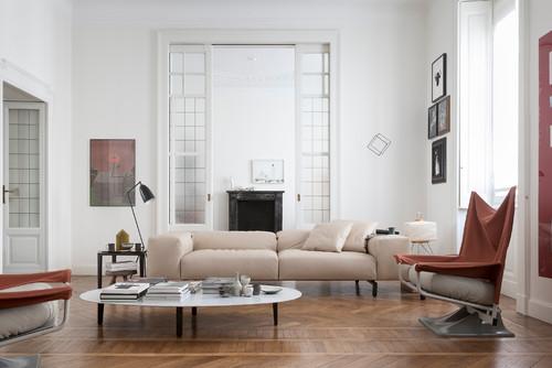 Cassina Living Room