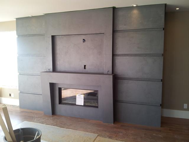 skimstone countertops how to