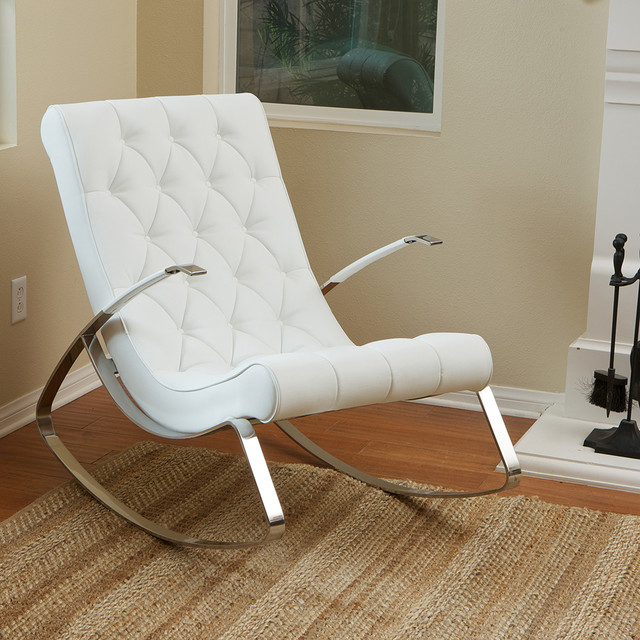 enchanting casual living room chairs | Casual Chairs - Modern - Living Room - Los Angeles - by ...