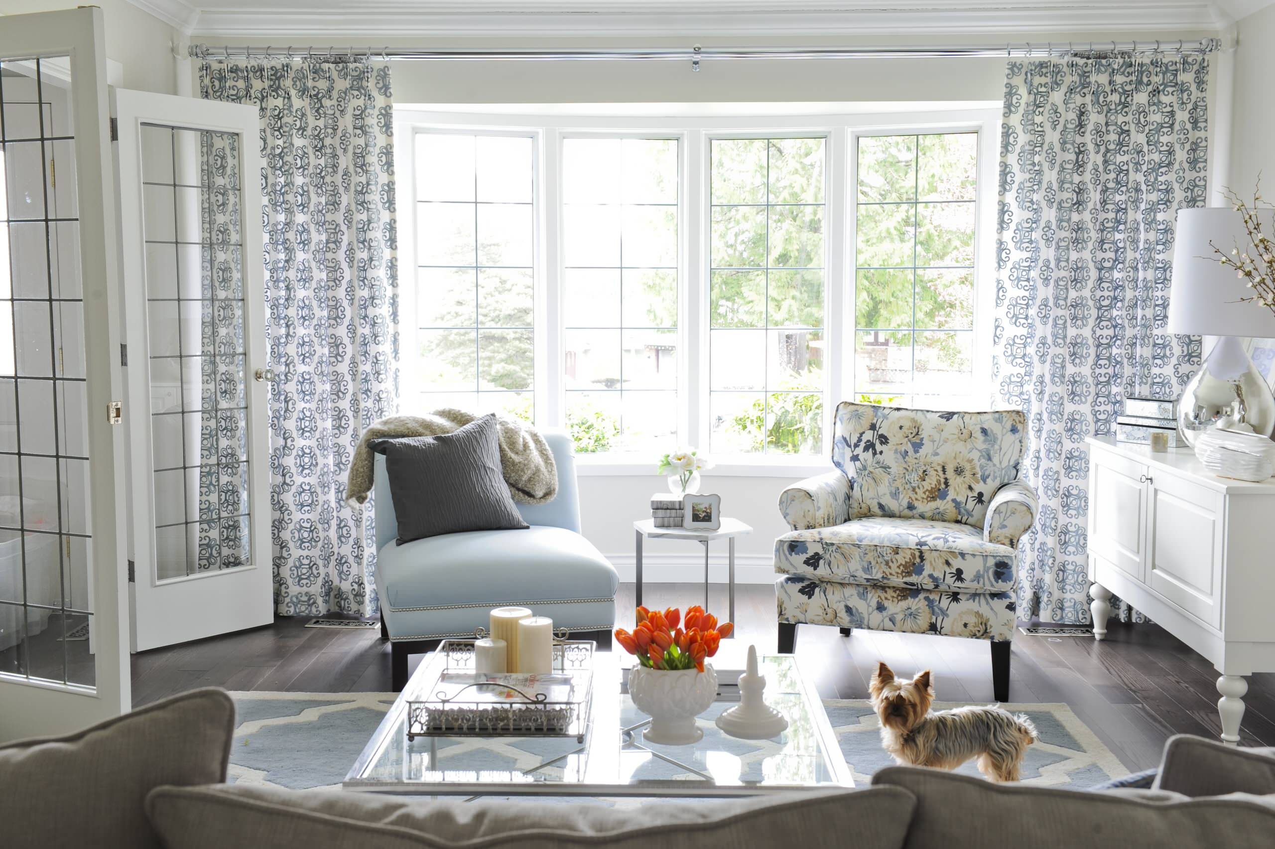 Casual Elegance   Transitional   Living Room   Vancouver   by ...