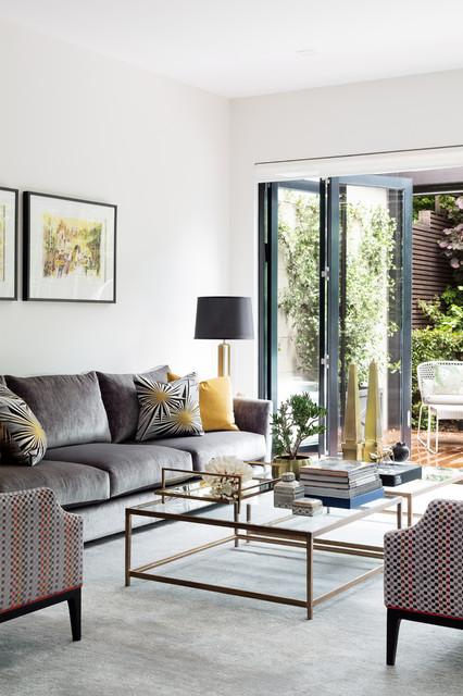 Caulfield contemporary-living-room