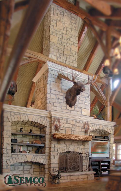 Cozy Indoor Fireplace Ideas