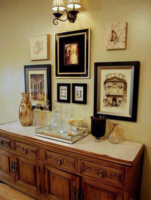 Centsational girl traditional-living-room