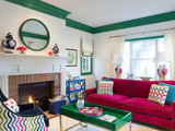 Houzz Tour: Rainbow of Colors Reigns Supreme in Century City (12 photos)