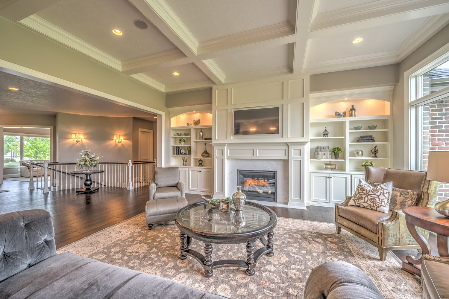 Certified Luxury Builders-Deffenbaugh Homes-Sioux Falls, SD-Honors Circle B