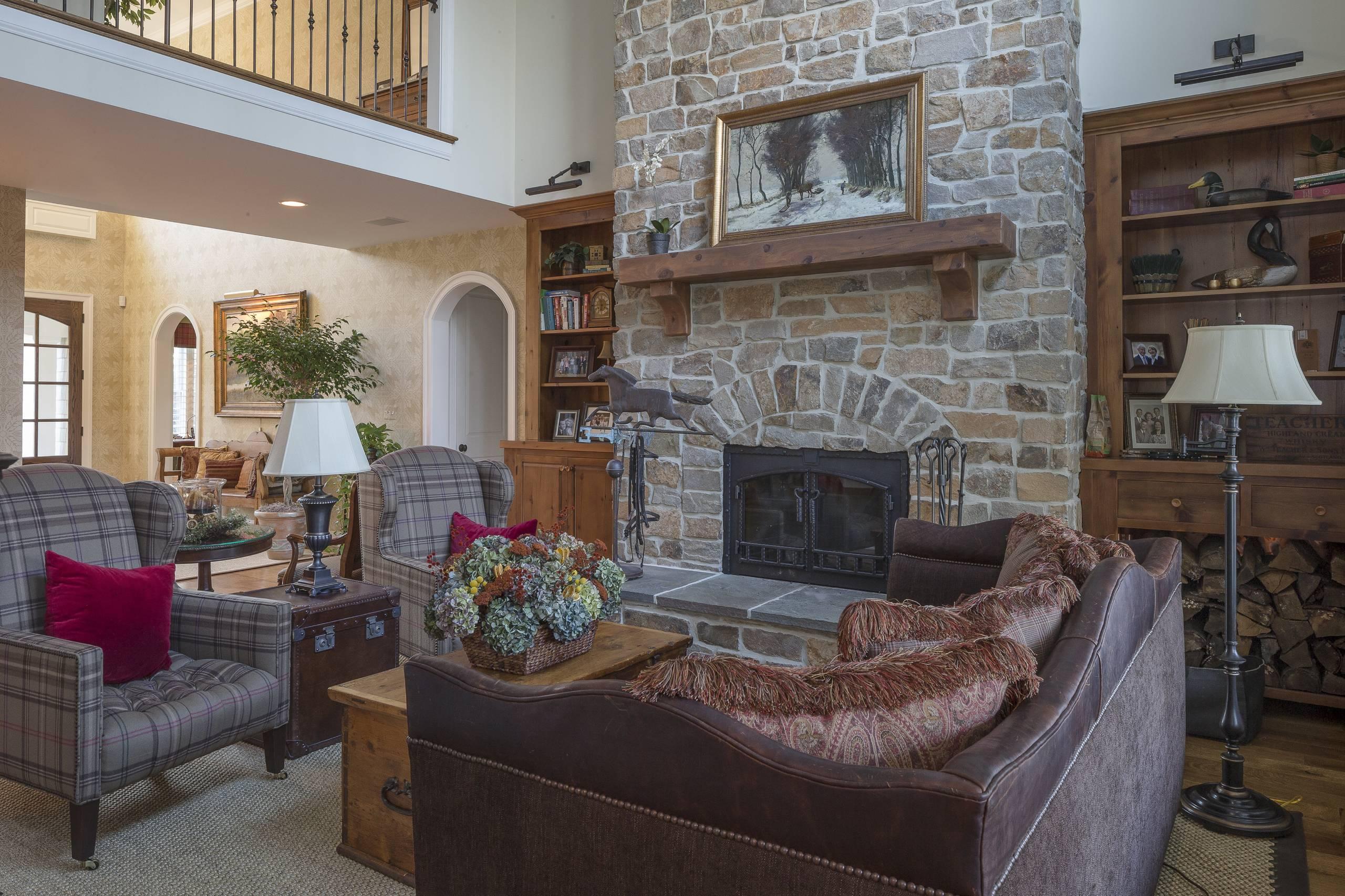 Certified Luxury Builders-J Paul Builders-Baltimore, MD-Custom Home-13