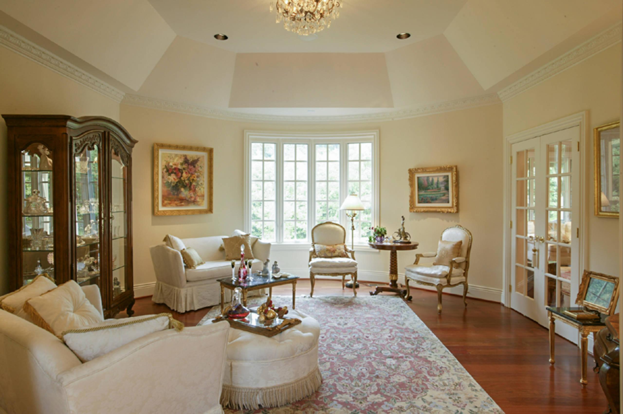 Certified Luxury Builders - J Paul Builders - Owings Mill, MD - Custom Home 3