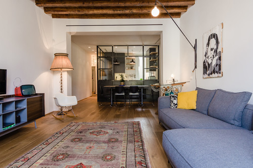 CESCOLINA APARTMENT MILAN