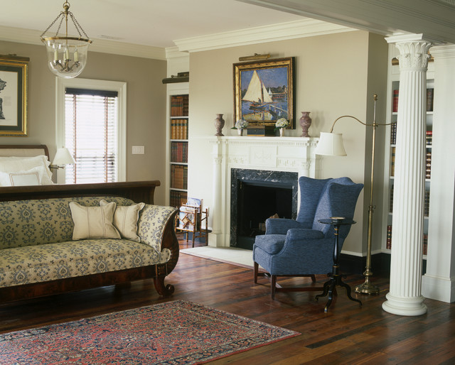 Chadsworth Cottage Traditional Living Room Other Metro By Chadsworth