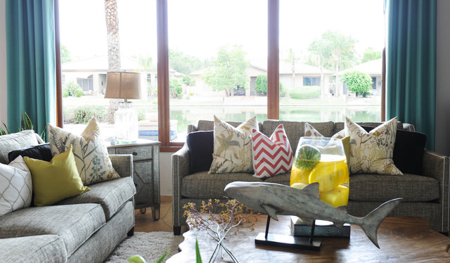 Chandler Arizona Interior Design Project