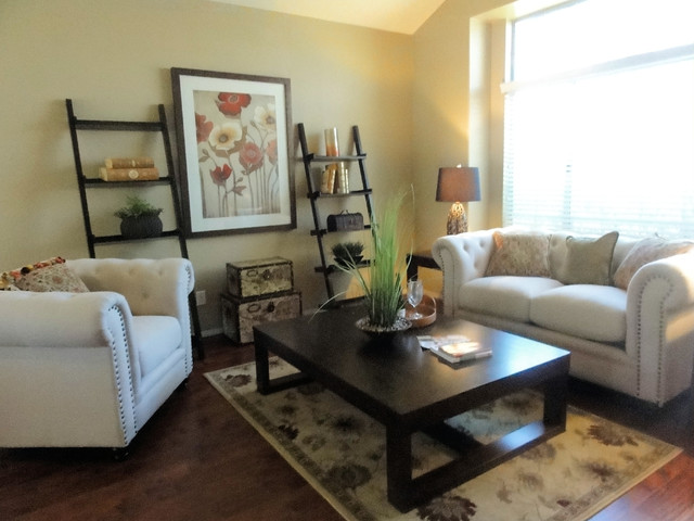 Chandler Home Staging May 2015