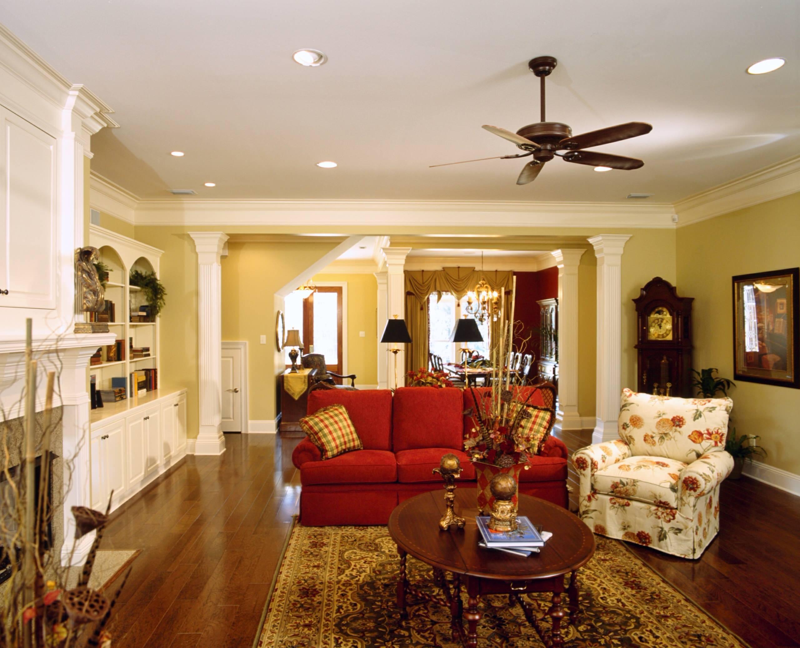 Charleston Point Showcase Home