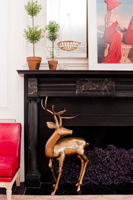 Charlotte Moss traditional-living-room
