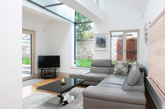 living room extension. chelmsford road extension modernlivingroom living room s