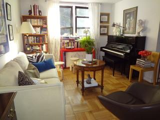 Chelsea Studio Apartment 450 Square Feet