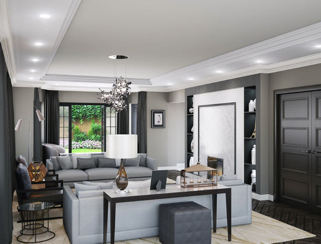 Chelsey contemporary-living-room
