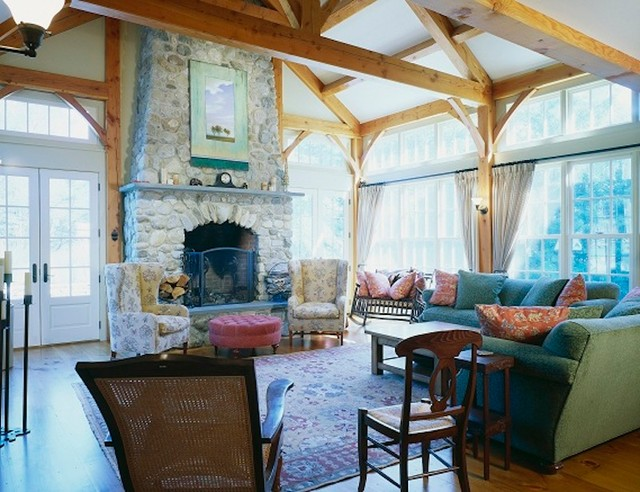 Chester vt private residence for The family room vermont