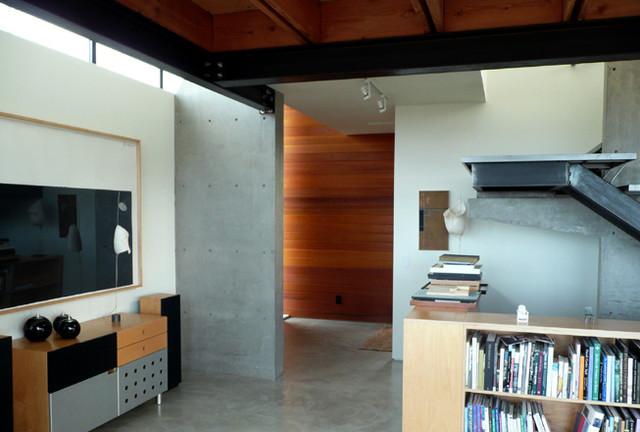 ChiaroScuro Modern Seattle By Studio Ectypos