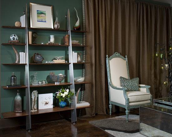 Showrooms living room home design ideas pictures remodel for Showroom living room ideas