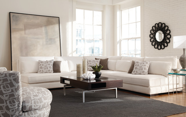 Etonnant Chill Sofa By Younger Furniture @ Direct Furniture Contemporary Living Room