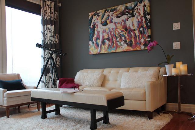 Chilliwack Contemporary Design By Jil Sonia Interiors