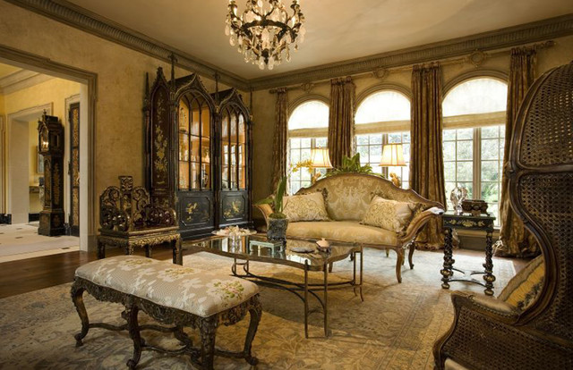 chinoiserie living room chinoiserie vert traditional living room dallas by 10679