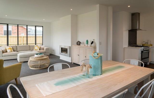 Christchurch Showhome NZ Design & Build ~ 193103_Living Room Ideas Nz