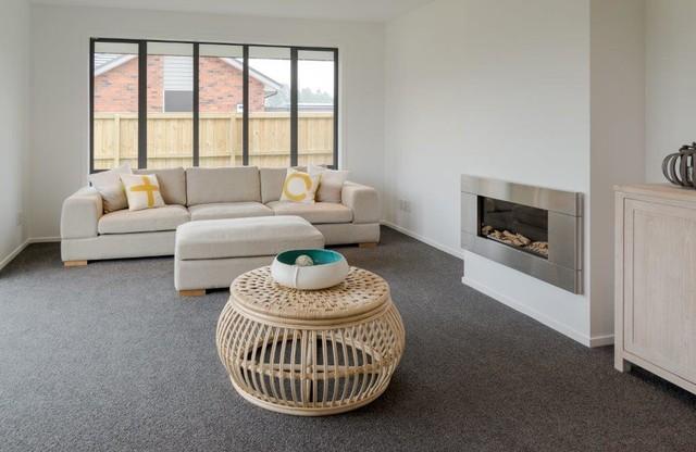Christchurch Showhome NZ Design amp Build : modern living room from www.houzz.com size 640 x 416 jpeg 64kB
