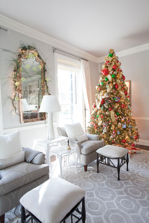 7 Christmas decor ideas that are beautifully understated