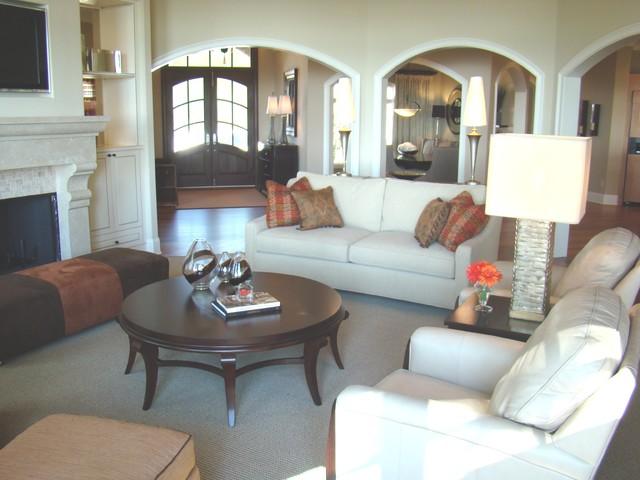 christyj contemporary-living-room