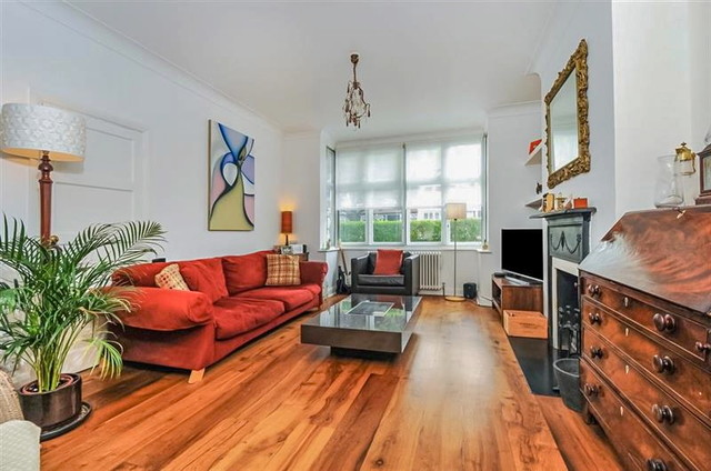 church avenue east sheen mark 3 contemporary living room london