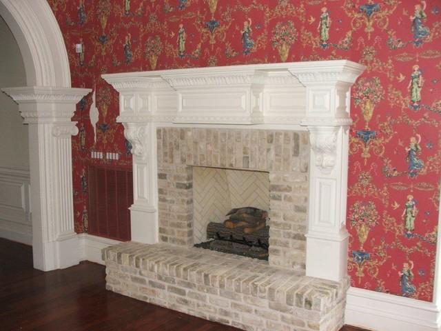 Churchill Downs traditional-living-room